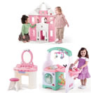 Click to View Product Details for Pink, Please Play Set
