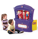 Click to View Product Details for Puppet Theater