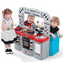 Click to View Product Details for 50's Diner