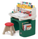 Click to View Product Details for Art Master Activity Desk
