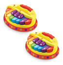 Click to View Product Details for Basic Rhythms Piano™ - 2 Pack