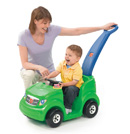 Click to View Product Details for Push Around Sport Buggy™