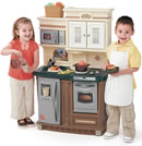Click to View Product Details for LifeStyle™ New Traditions Kitchen