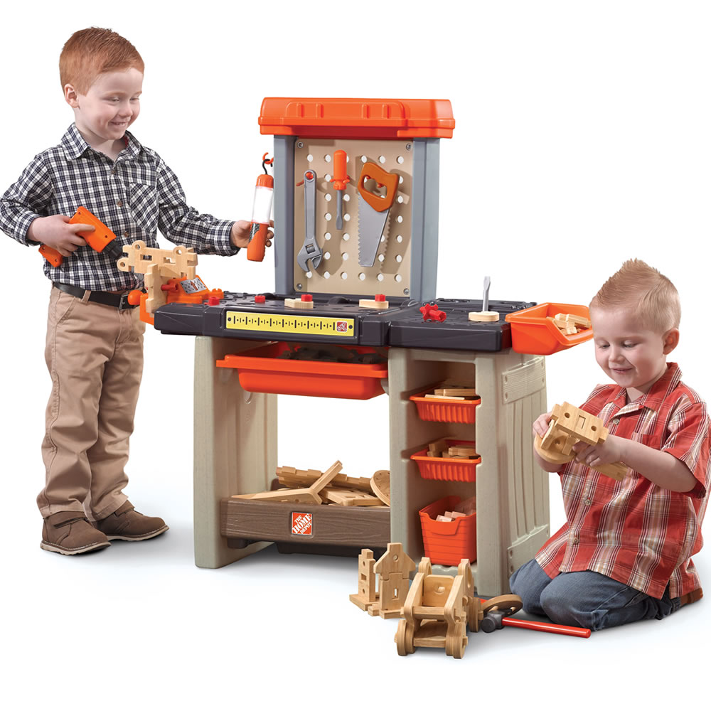 Home Depot Work Bench Toy Canada Benches