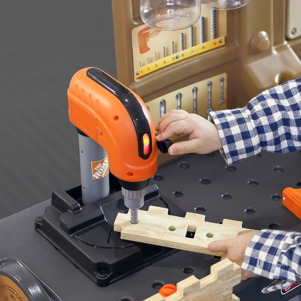 Home Depot® Pro Play Workshop & Utility Bench™