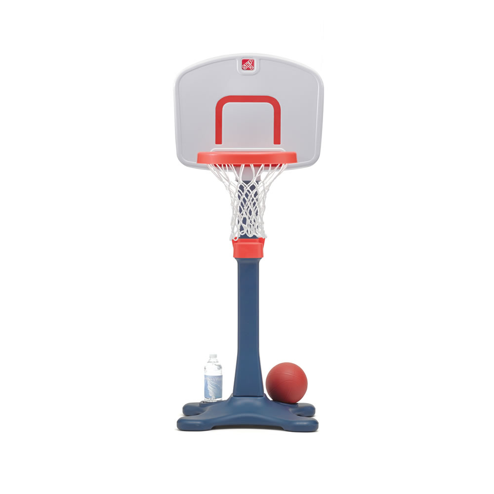 30 inch basketball hoop height