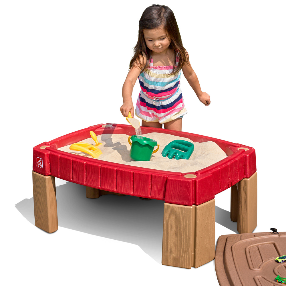 Naturally Playful® Sand Table