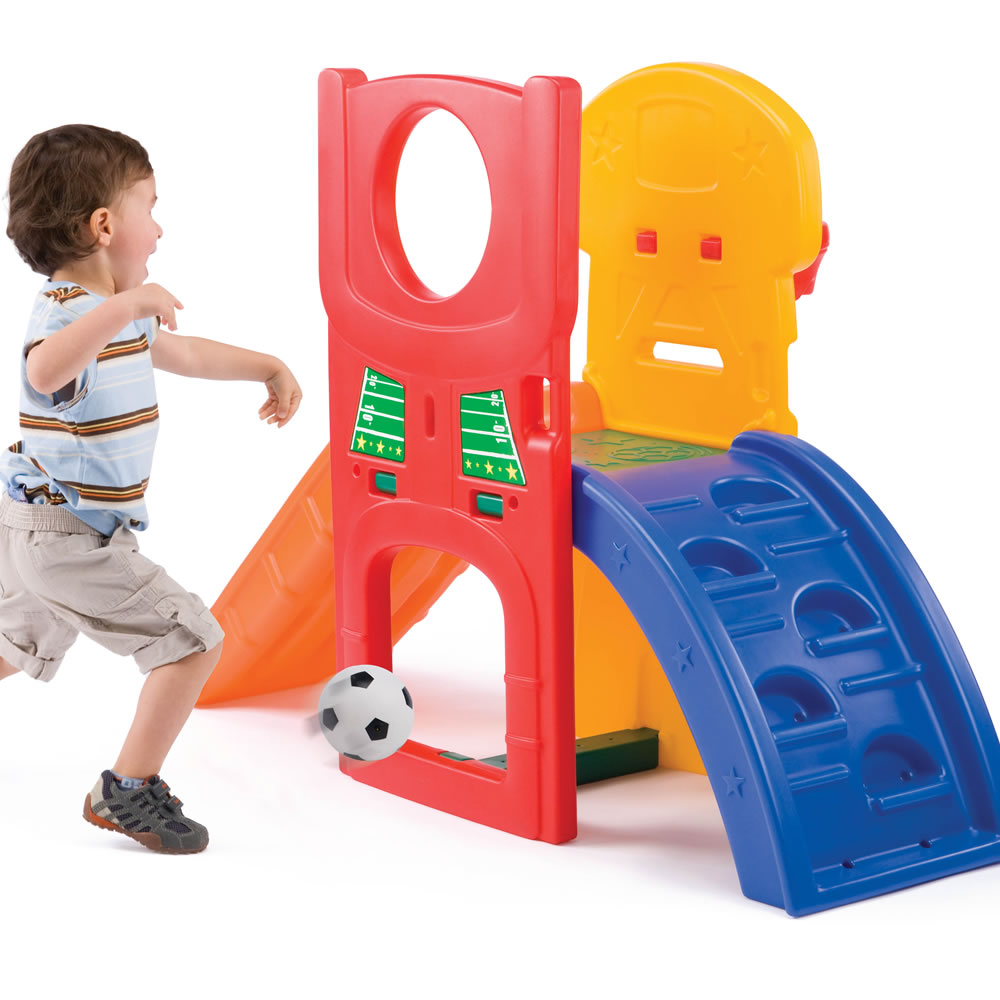 Step2 All-Star Sports Climber Soccer
