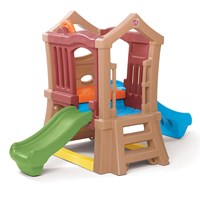 Play Up Double Slide Climber™