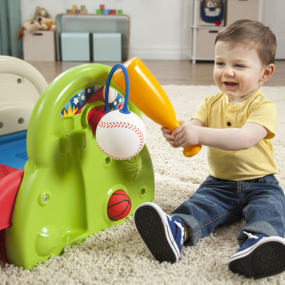 Step2 Sports-tastic Activity Center Step
