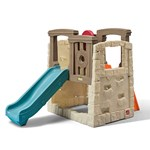 Naturally Playful® Woodland Climber™ - Orange Steps