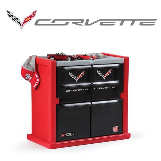 Step2 Corvette Dresser