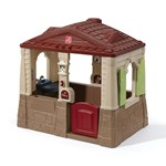 Neat & Tidy Cottage II PlayHouse
