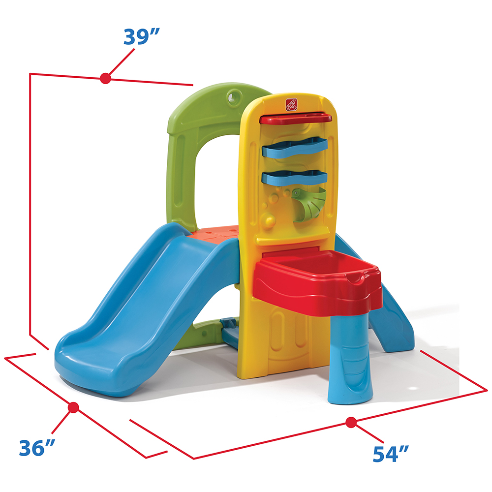 Play Ball Fun Climber™ front view