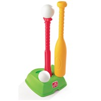 2-in-1 T-ball & Golf Set™