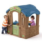 Play Up Picnic Cottage™ - Green and Blue