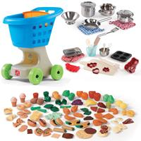 Shop and Bake Play Set