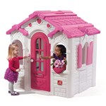 Sweetheart Playhouse™ - Pink