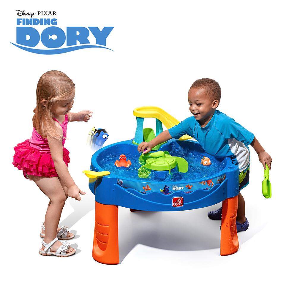 Finding Dory Swim Amp Swirl Water Table Kids Sand Amp Water