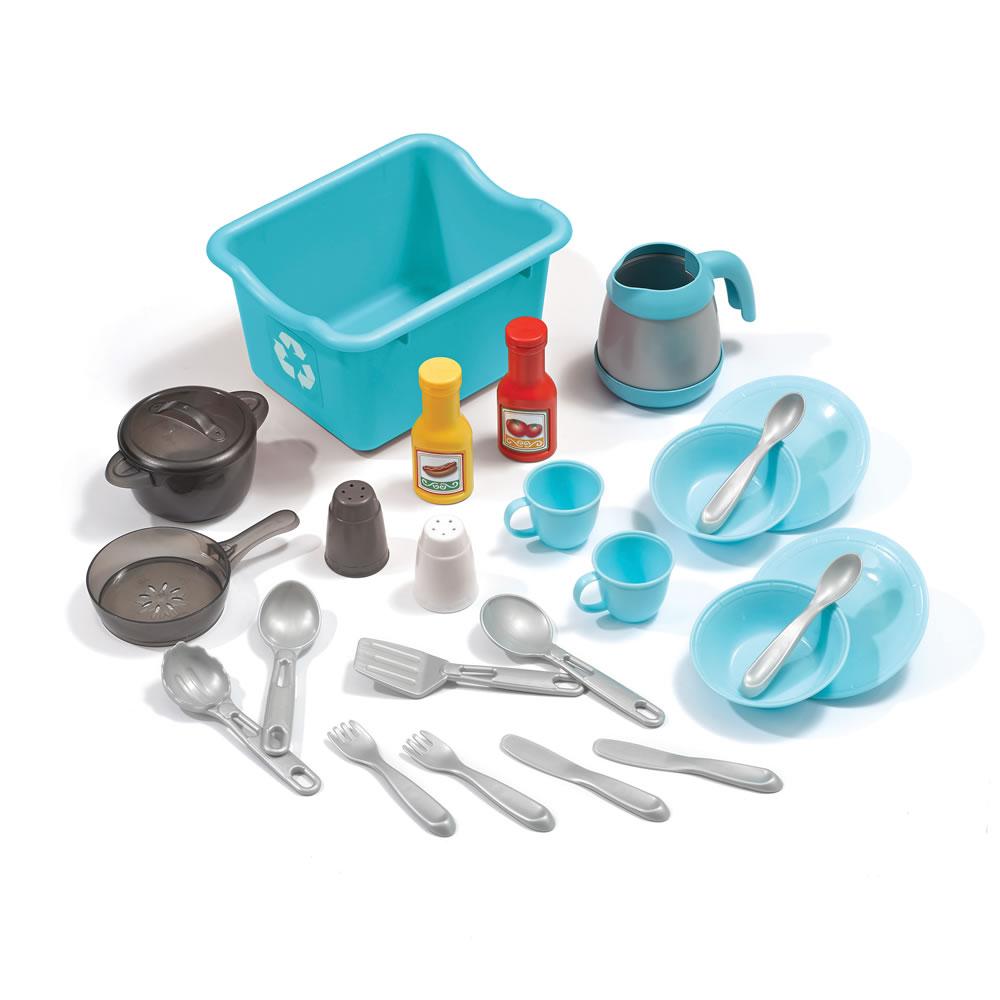 Modern Cook Kitchen Retailer Exclusive Step2