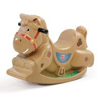 Patches the Rocking Horse™