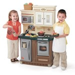 LifeStyle™ New Traditions Kitchen - Tan