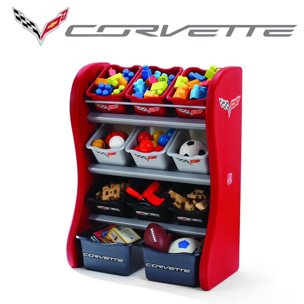 Corvette® Room Organizer™