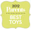 Best Toys 2012