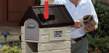 Parts for Step2 Mailboxes