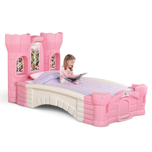 Princess Palace Twin Bed™