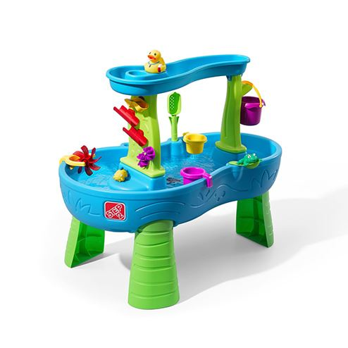Rain Showers Splash Pond Water Table™