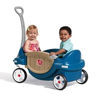 Easygoing Wagon™ - Blue