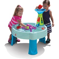 Octopus Spinner Water Table™