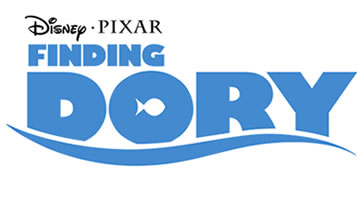Finding Dory®
