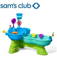 Spin & Splash Seaway Water Table™