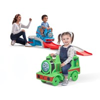 Thomas & Percy Coaster Bundle