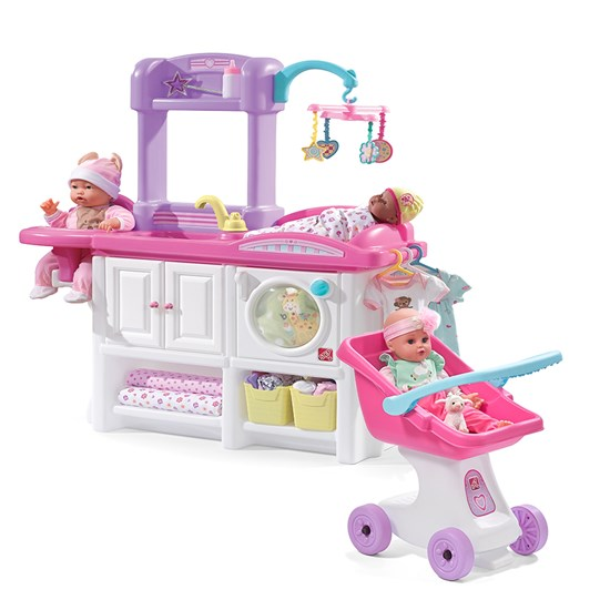 Step2 Love and Care Play Set