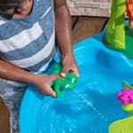 Step2 Duck Dive Water Table frog
