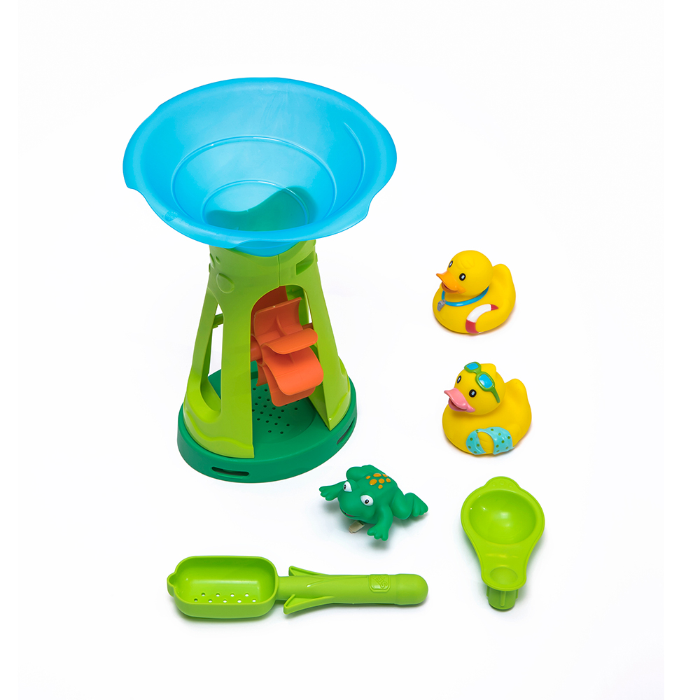Step2 Duck Dive Water Table accessories
