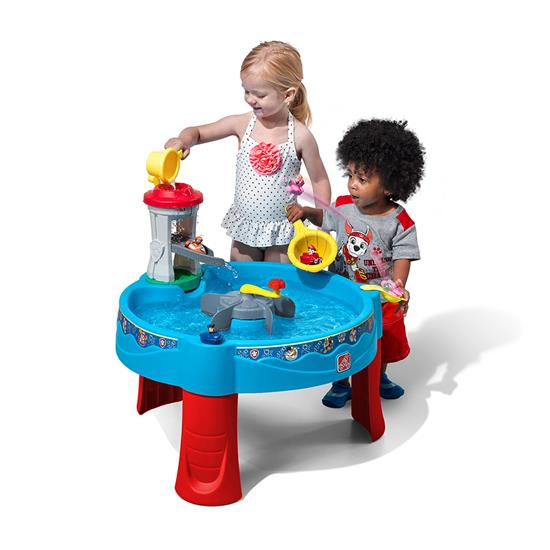 Step2 Paw Patrol Sea Patrol Water Table