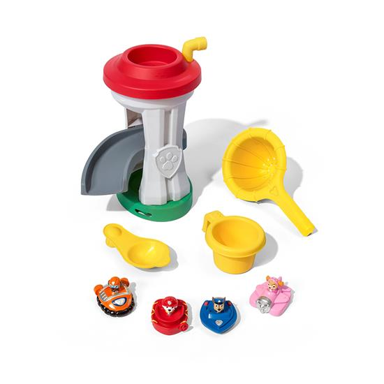 Step2 Paw Patrol Sea Patrol Water Table accessories
