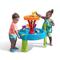 Seaside Showers Water Table™