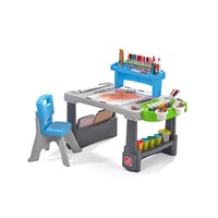 Deluxe Creative Projects Art Desk™
