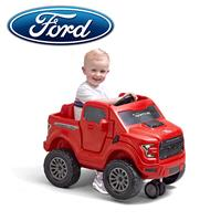 2-in-1 Ford® F-150 Raptor™
