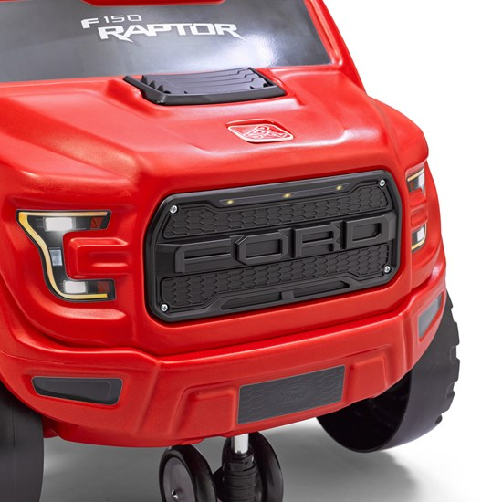 step2 2-in-1 Ford F-150 Raptor