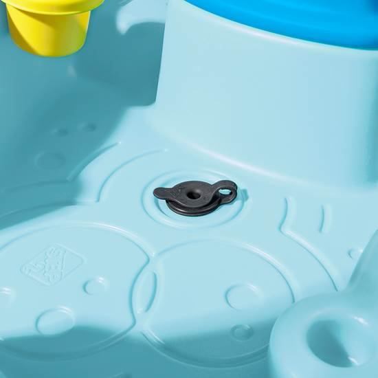 Step2 Sun Showers Water Table plug