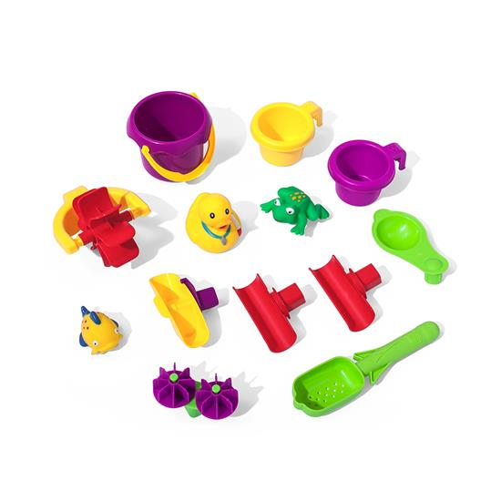 Step2 Sun Showers Water Table accessories