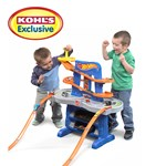 Step2 Hot Wheels Extreme Road Rally Raceway