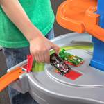 Step2 Hot Wheels Extreme Road Rally Raceway race car track