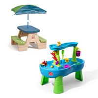 Sit and Splash Play Set